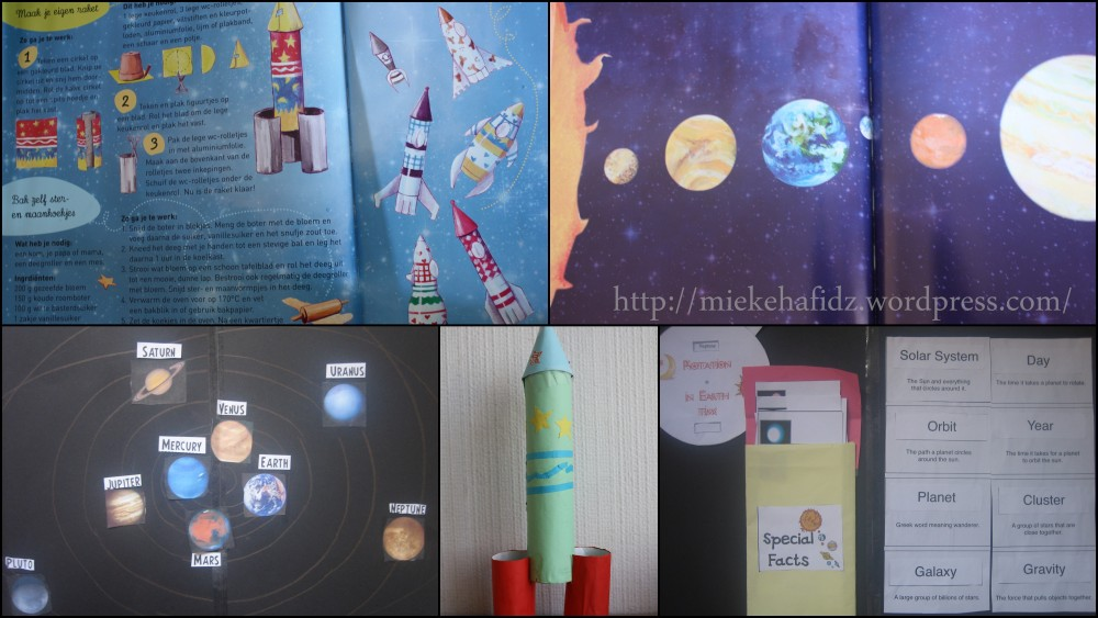 Membuat Lapbook (5/6)